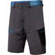 Salewa Pedroc Cargo 2 DST - Pantalones cortos Hombre - gris/azul